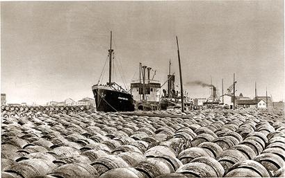 barrelboat