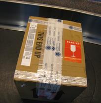 winebaggage