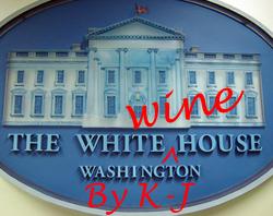 white house kj