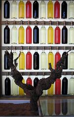 bottlesvine