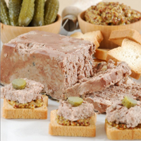 pate dogfood