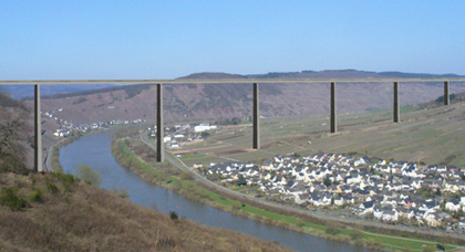 mosel-bridge