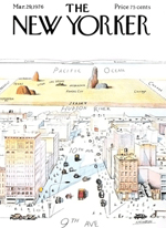 newyorker viewoftheworld