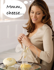 breast milk cheese1