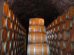 ridge barrels