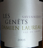 laureau genets
