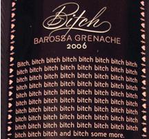 bitch grenache