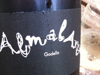 almalarga wine