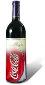 red wine coke