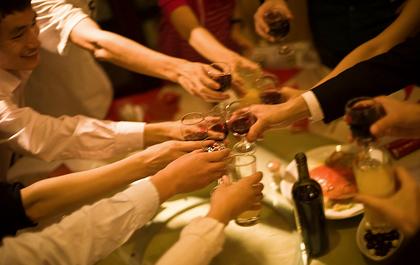 chinese wine cheers
