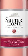 white zinfandel sutter home