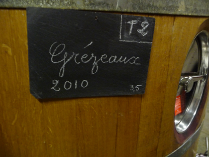 Beaudry Grezeaux
