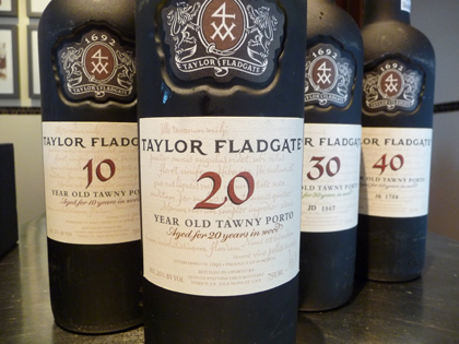 taylor fladgate 10 20 tawny