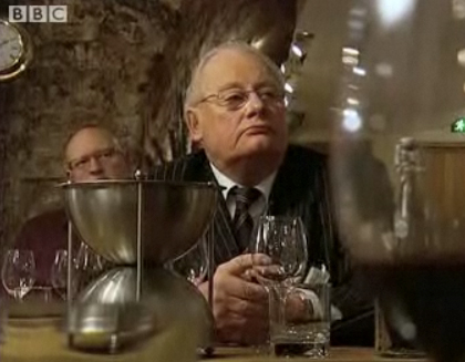 wine fraud bbc