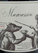 Marcassin Pinot Noir Marcas