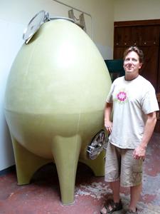 pax egg