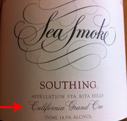 sea smoke pinot