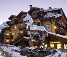 cheval blanc hotel