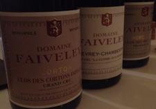 faiveley wine