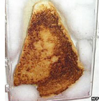 grilled cheese virgin mary