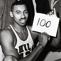 100 point