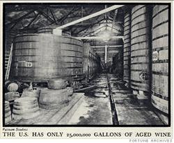 american wine 1934