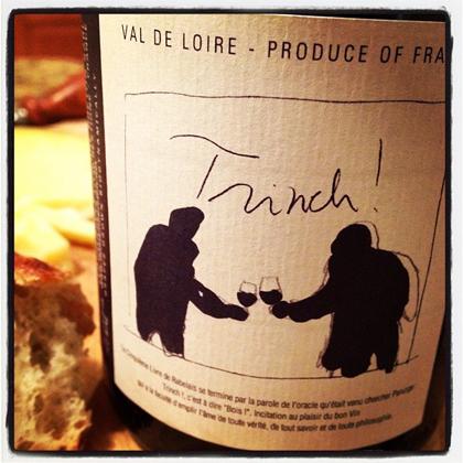 breton trinch