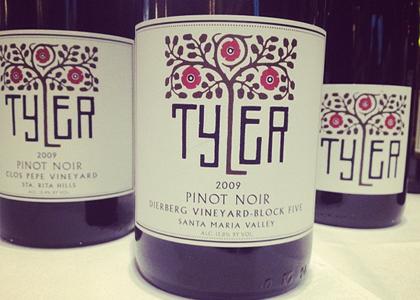 tyler wines