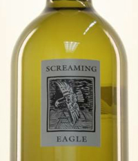 screaming eagle sauvignon