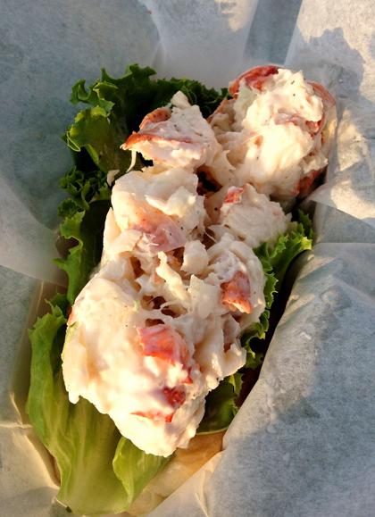 lobster macs wellfleet