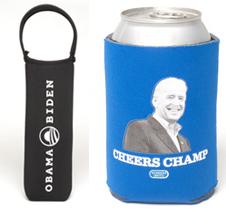 obama beer wine