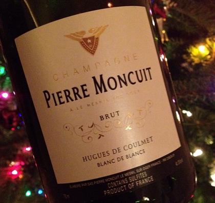 pierre moncuit champagne