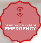 drink emergency