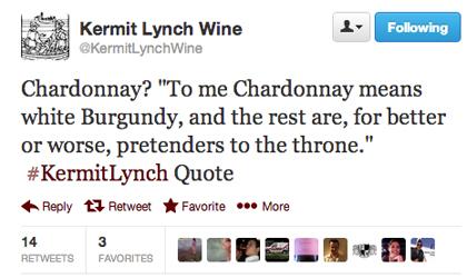 chardonnay melee