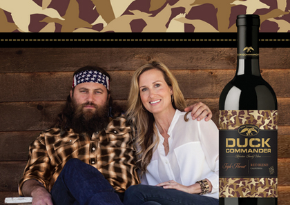 duck commander wines