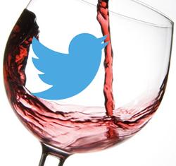 twitter wine