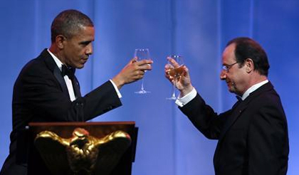 obama_hollande_toast