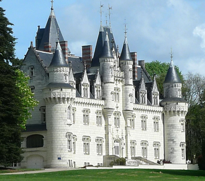 castle_touraine