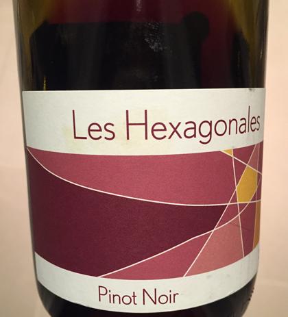 les_hexagonales