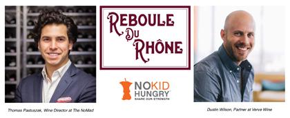 Reboule du Rhone - Dr Vino's wine blog